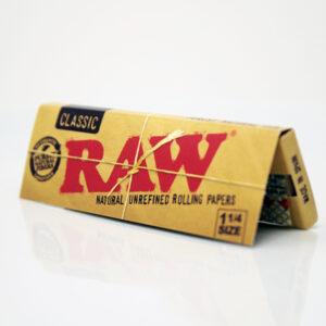 Papers and Wraps